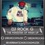 The DJ Rock G Midlife Crisis Mix Show