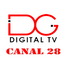 DIGITAL TV MACAS CANAL 28