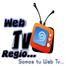 Web Tv Regio somos tu web tv....
