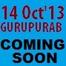 Live:11th Jyoti Jot Gurupurab 2013