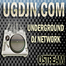 The Underground DJ Network