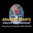 Branded Hearts Ministries