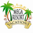 MEGA Resort Vacations LIVE 12/7/09