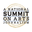 A National Summit on Arts Journalism