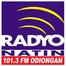 RN 101.3 FM ODIONGAN