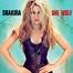 Shakira Live Video Premiere 11/16/09 12:27PM