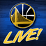 Live with the Golden State Warriors