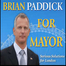 Brian Paddick for Mayor