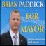 Brian Paddick for Mayor