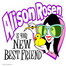 Alison Rosen Is Your New Best Friend 09/12/10 02:29PM