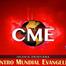 Iglesia Cristiana Centro Mundial Evangelico