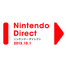 Nintendo Direct 2013.10.1