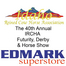 IRCHA 2013 Futurity, Derby & Horse Show