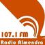 radio almendra