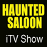 Haunted Saloon