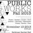 The Hartt School Fall Public Works