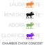 Butler University Chamber Choir