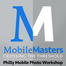 Mobile Masters / iPhoneography Workshop