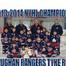 Rangers Red - Tyke Hockey