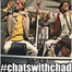 #ChatsWithChad