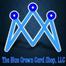The Blue Crown Card Shop LLC