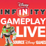 Disney Infinity Gamplay SourceDisneyLIVE