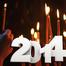 بث مباشر ليلة رأس السنة 2014
