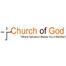 The Church of God Columbus