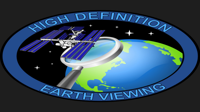 ISS HD Earth Viewing Experiment playable