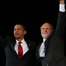 Obama Rally for Corzine/Weinberg