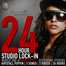 Krystall Poppin | 24 Hour Studio Lock-in