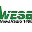 WESB 1490 AM & 100.1 FM The Hero WBRR