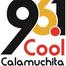 ESTUDIO Cool Fm 96.1 En Embalse
