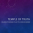 Temple of Truth Live Broadcast