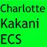 Charlotte Kakani ECS