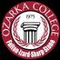 Ozarka College Graduation
