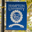 Hampton University Live
