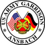 USAG Bamberg relinquisment of command reception live on 27.06.14 at 12:06
