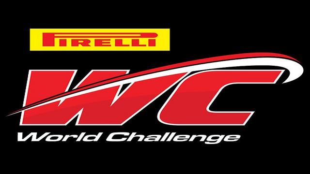 pirelli world challenge live on ustream racing. Black Bedroom Furniture Sets. Home Design Ideas