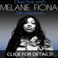 Melanie Fiona Live