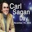Carl Sagan Day - Part 1: Russell Romanella