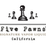 five pawns giveaway