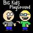 Big Kids Playground Live Podcast