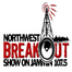Northwest Breakout Show Live