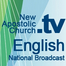 New Apostolic Church, National Broadcast