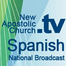 New Apostolic Church, National Broadcast in Spanis