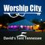 Worship City prays for Awaken the Dawn