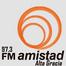 Radio Amistad Alta Gracia.