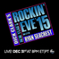 Dick Clark's New Year's Rockin' Eve 2015 Live