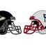 Baltimore Ravens vs New England Patriots Live Onli